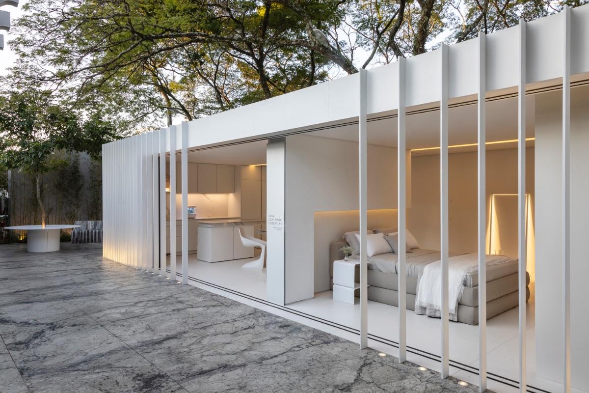 2_Container House_Marilia Pellegrini Arquitetura_Inspirationist