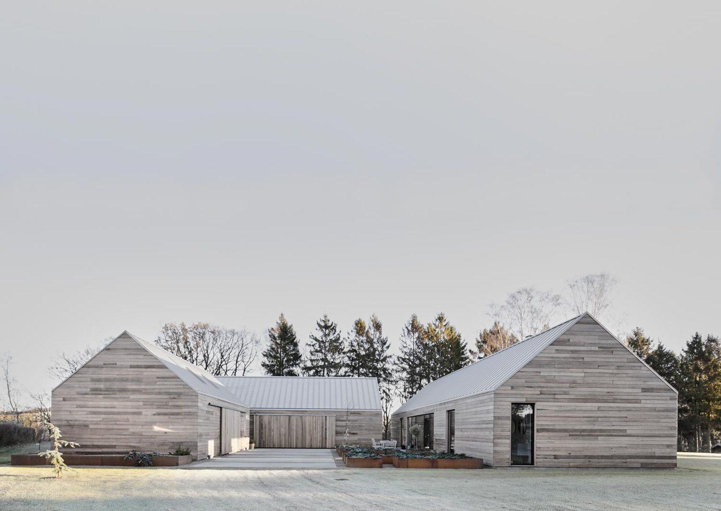 1_Casa Ry_Christoffersen & Weiling Architects_Inspirationist