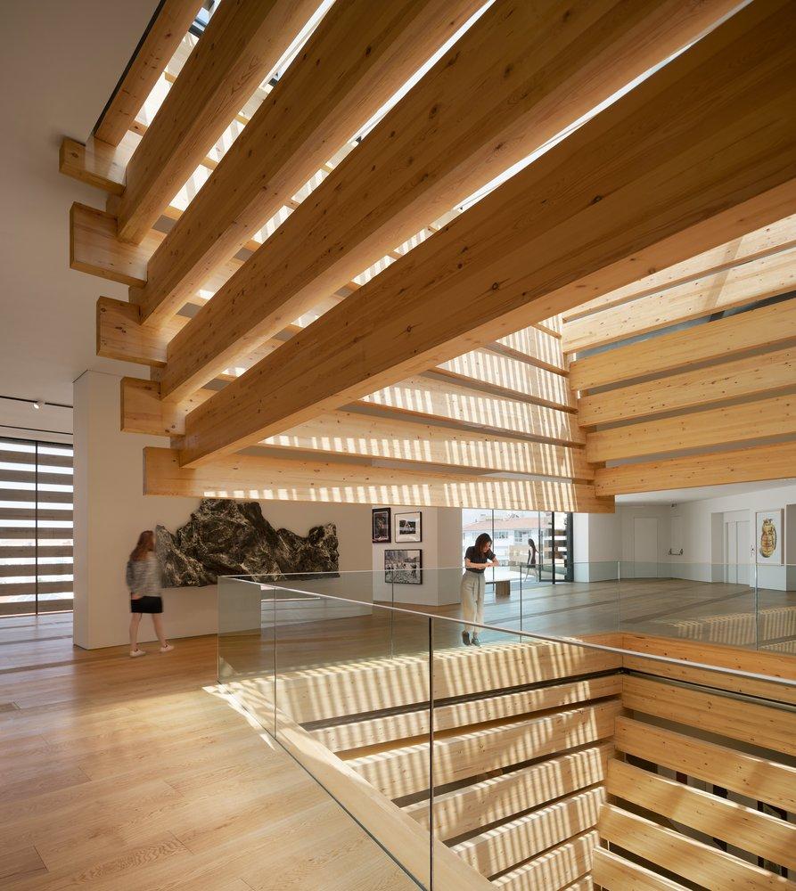 4_Odunpazari Modern Art Museum_Kengo Kuma & Associates_Inspirationist