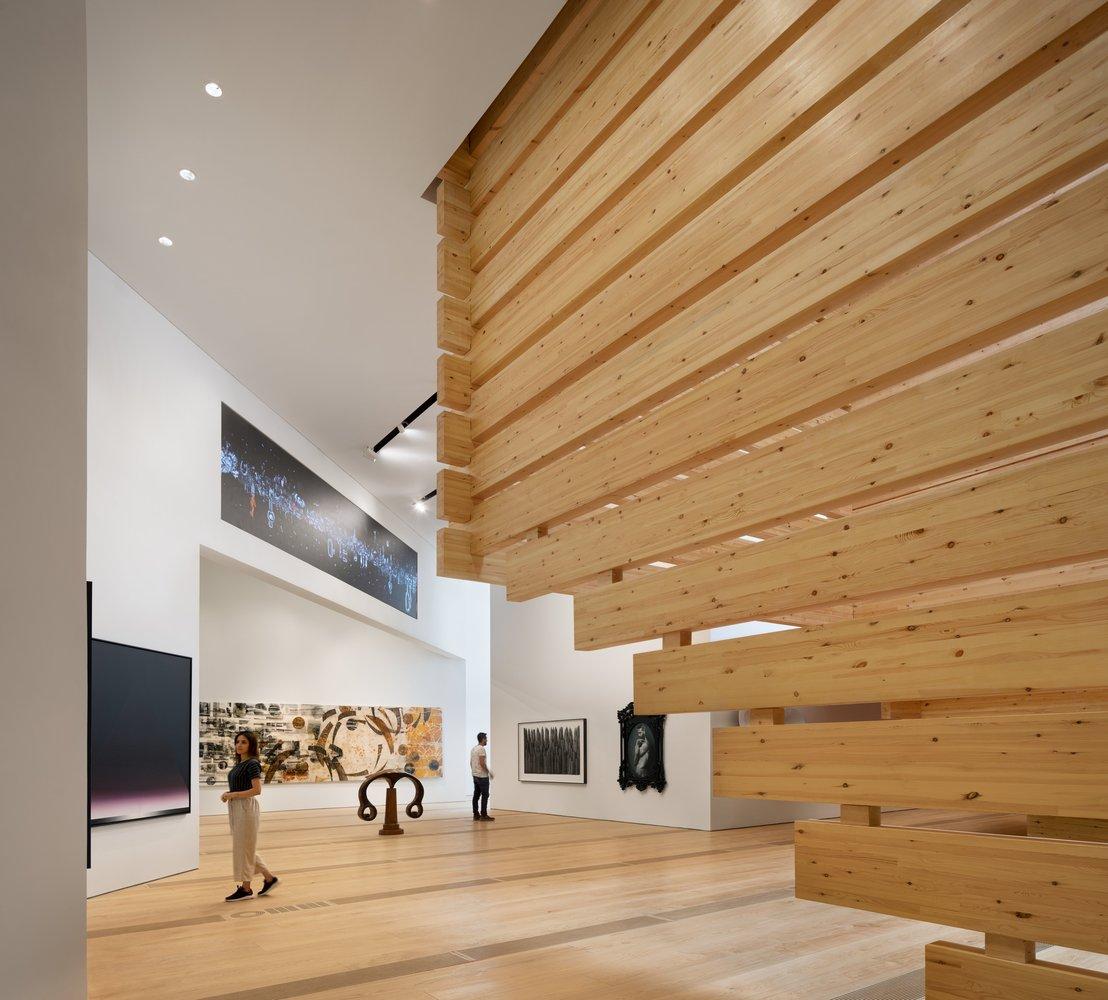 5_Odunpazari Modern Art Museum_Kengo Kuma & Associates_Inspirationist