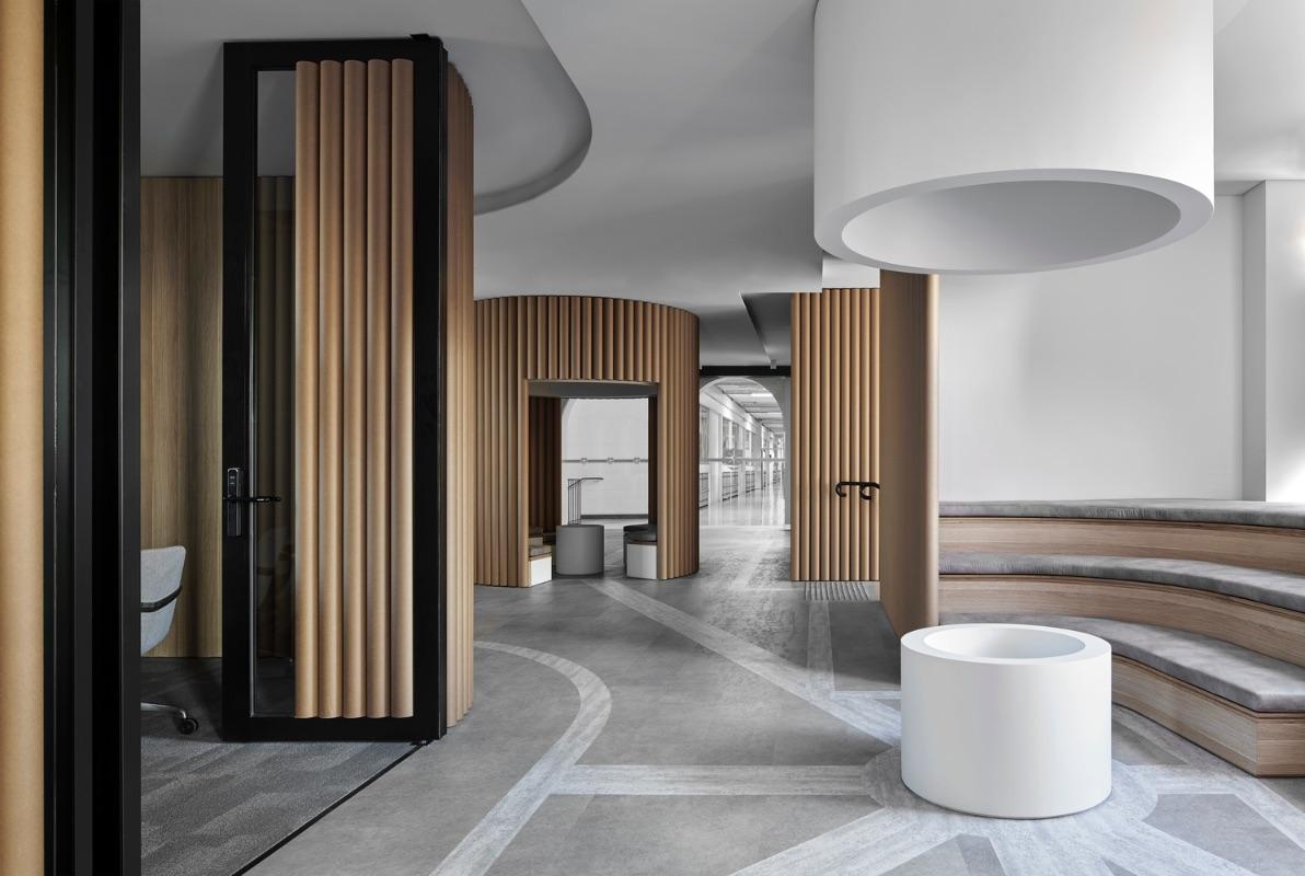 1_Piazza Dell'Ufficio Offices_Branch Studio Architects_Inspirationist