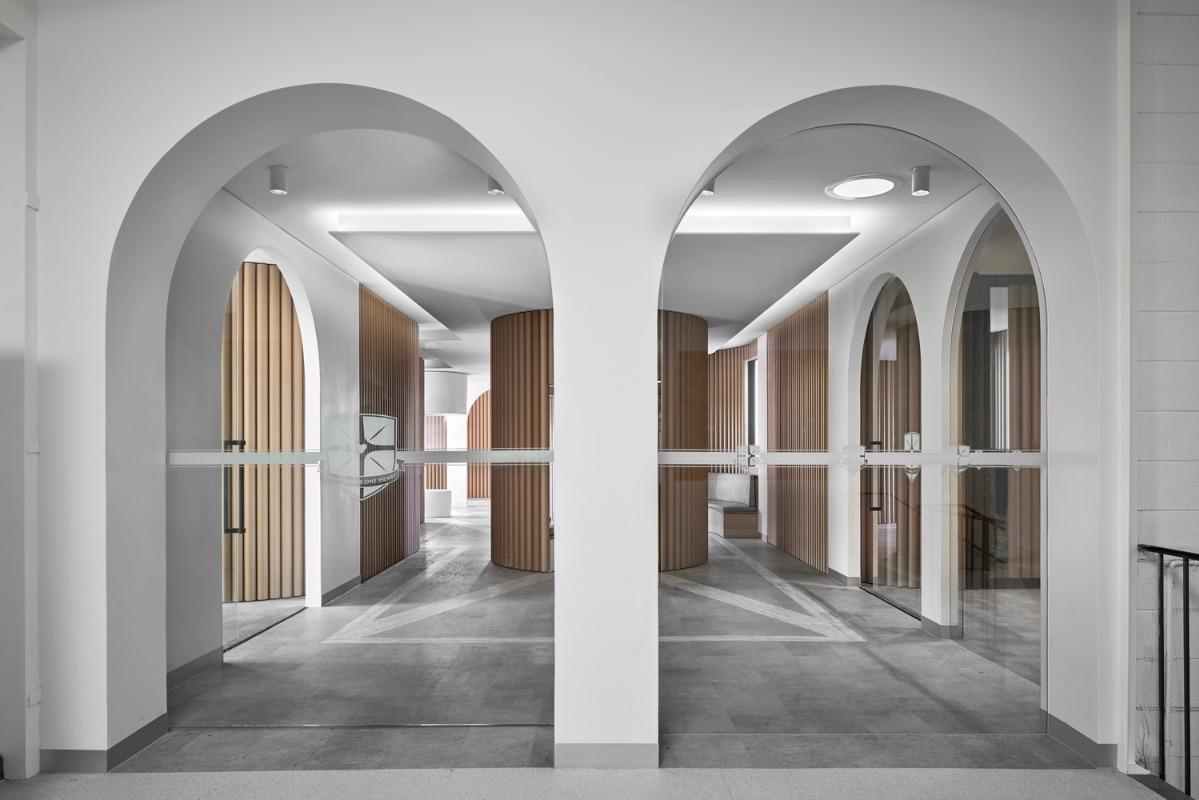 4_Piazza Dell'Ufficio Offices_Branch Studio Architects_Inspirationist