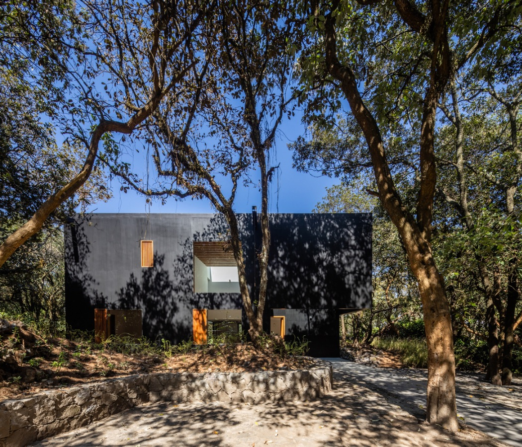 4_Tlalpuente House_PPAA+Alfonso de la Concha Rojas_Inspirationist