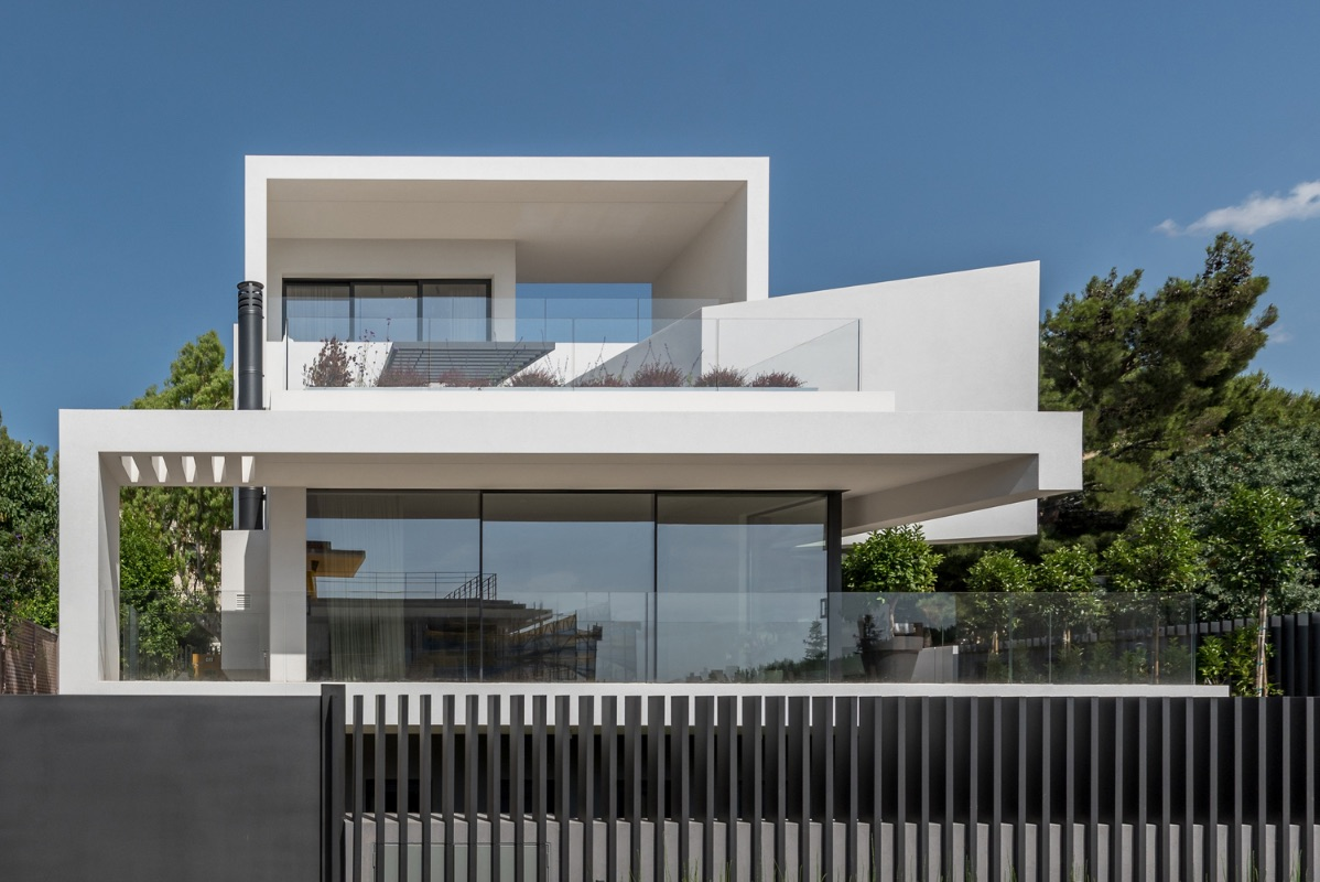 9_Villa 13 House_Parthenios architects+associates_Inspirationist