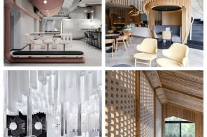 A' Interior Space, Retail and Exhibition Design Award 2018-2019 Winners