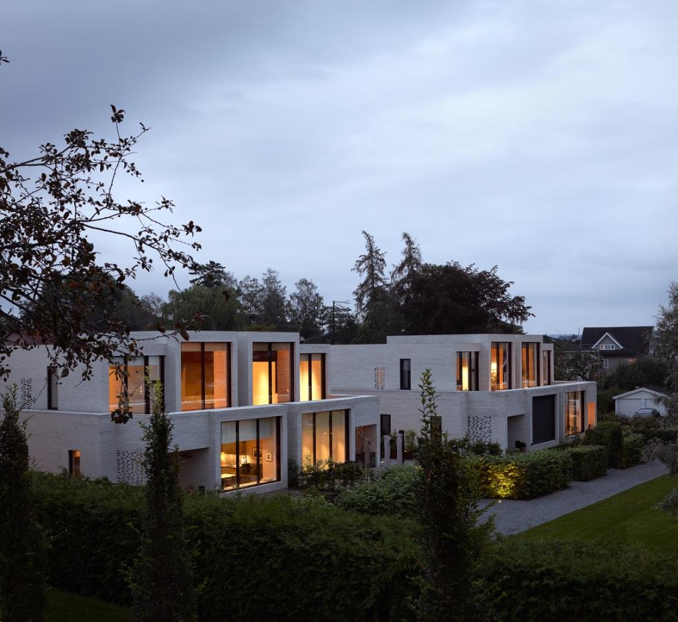 10_Bygdøynesveien 15 Residential Complex_Reiulf Ramstad Arkitekter_Inspirationist