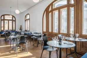 Casa Popeea is a boutique hotel that transforms the space, light and charm of a historic building