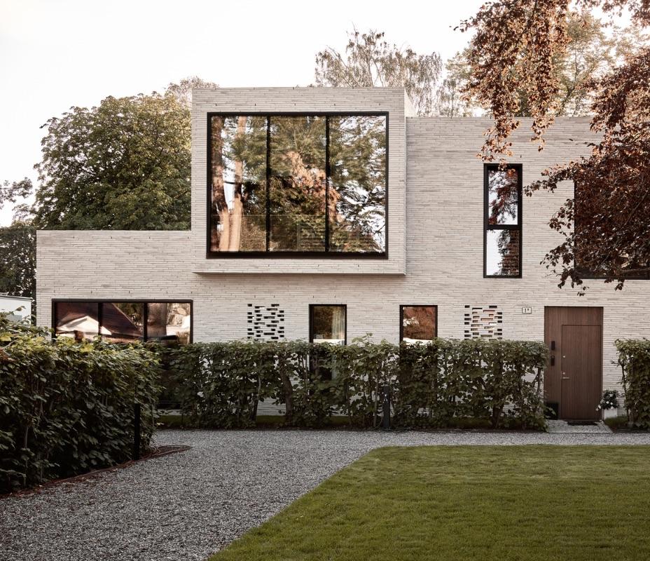 5_Bygdøynesveien 15 Residential Complex_Reiulf Ramstad Arkitekter_Inspirationist