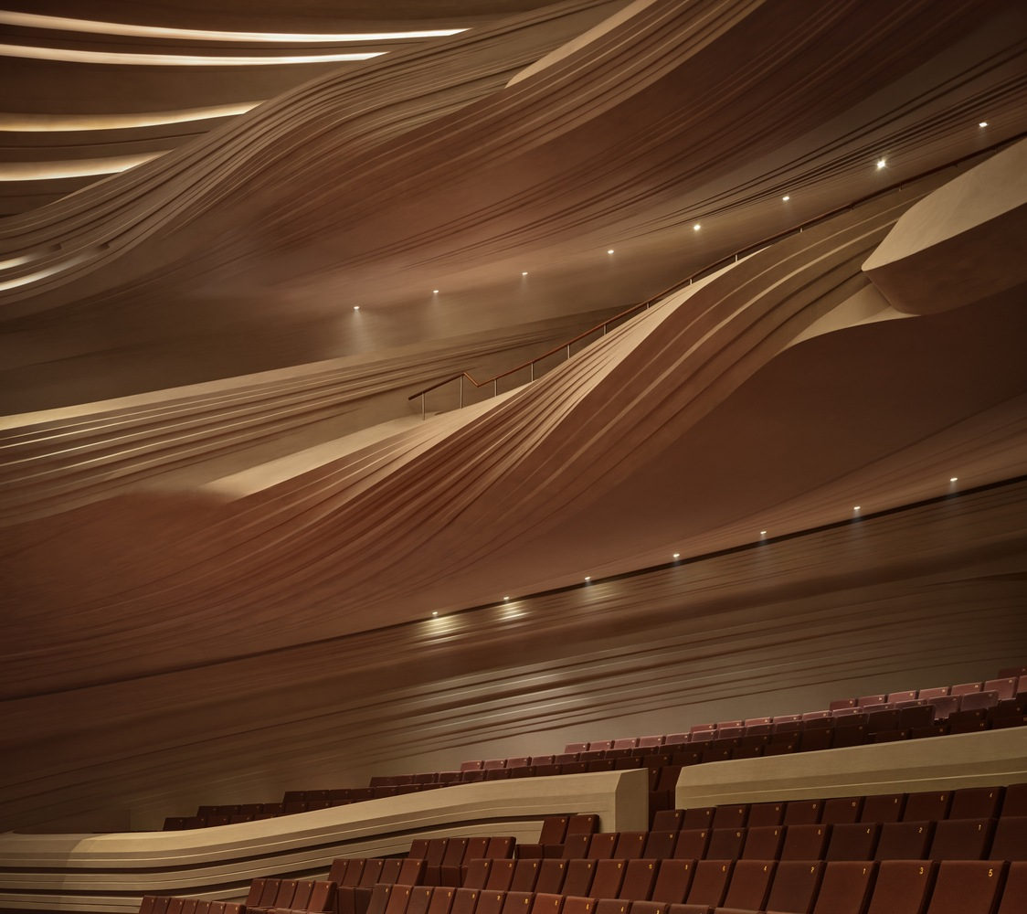 12_Changsha Meixihu International Culture and Art Centre_Zaha Hadid Architects_Inspirationist