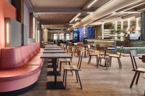Foodhallen Den Haag: a vibrant space to enjoy local people and flavours