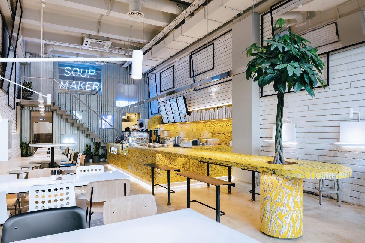 1_ SoupMaker Cafe_v12 architects_Inspirationist