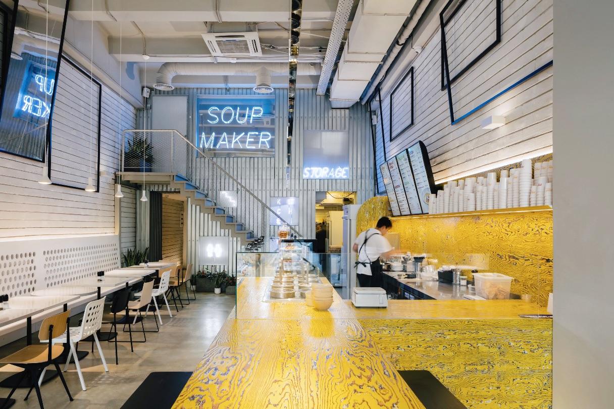 4_ SoupMaker Cafe_v12 architects_Inspirationist