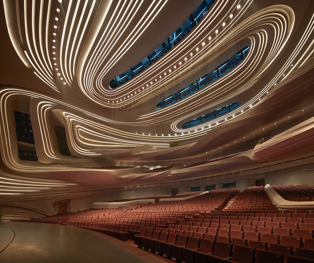 7_Changsha Meixihu International Culture and Art Centre_Zaha Hadid Architects_Inspirationist