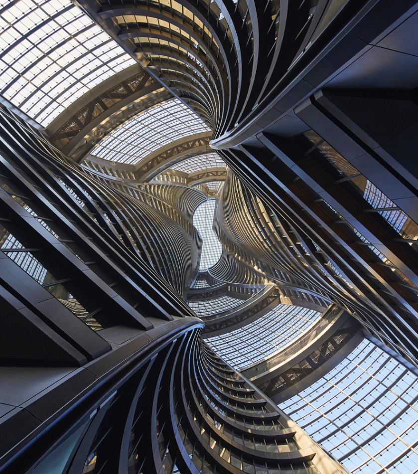 7_Leeza SOHO_Zaha Hadid Architects_Inspirationist