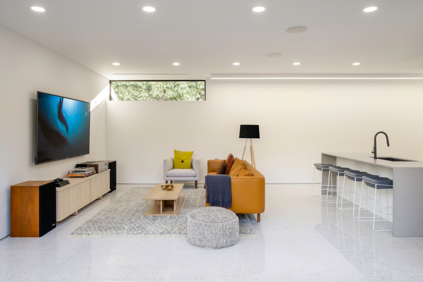 10_Bridge House LA_Dan Brunn Architecture_Inspirationist