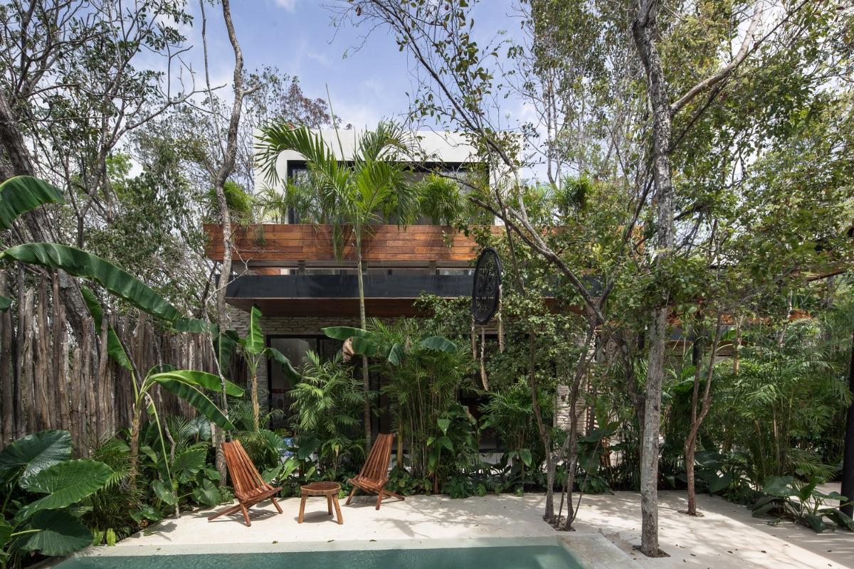 11_Ka'a Tulum Housing Complex_Studio Arquitectos_Inspirationist