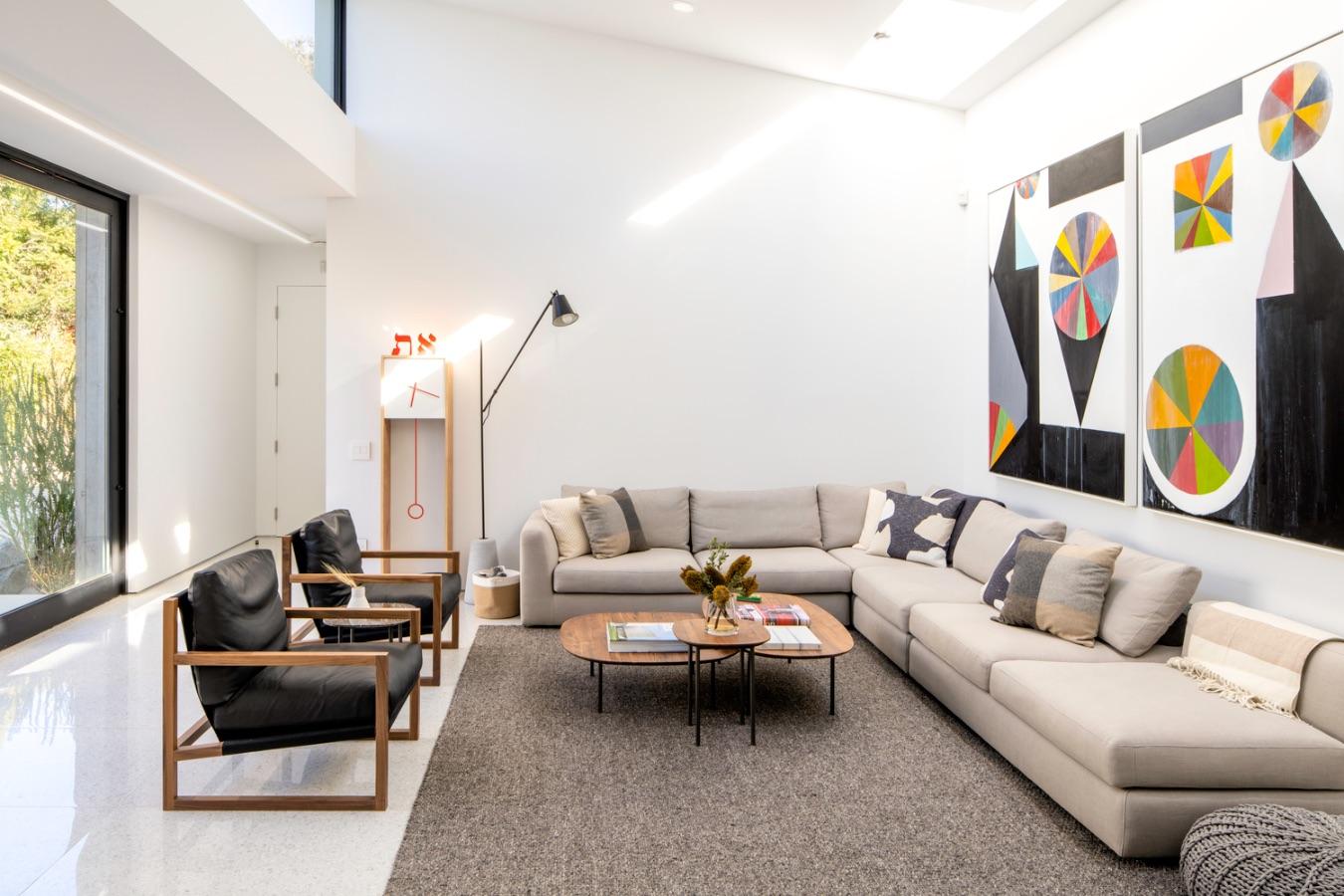 13_Bridge House LA_Dan Brunn Architecture_Inspirationist