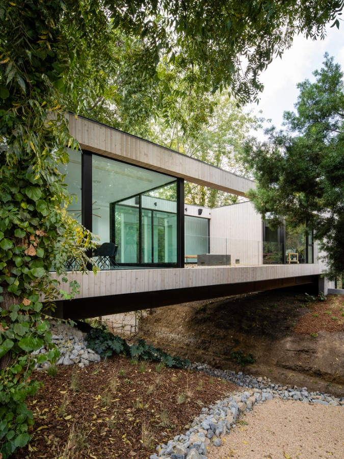 15_Bridge House LA_Dan Brunn Architecture_Inspirationist