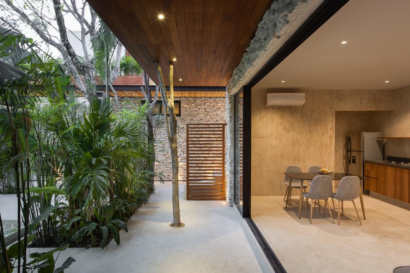 2_Ka'a Tulum Housing Complex_Studio Arquitectos_Inspirationist