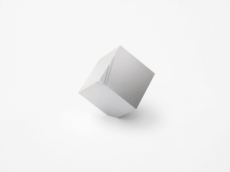 3_Cubic Clock_nendo_Inspirationist