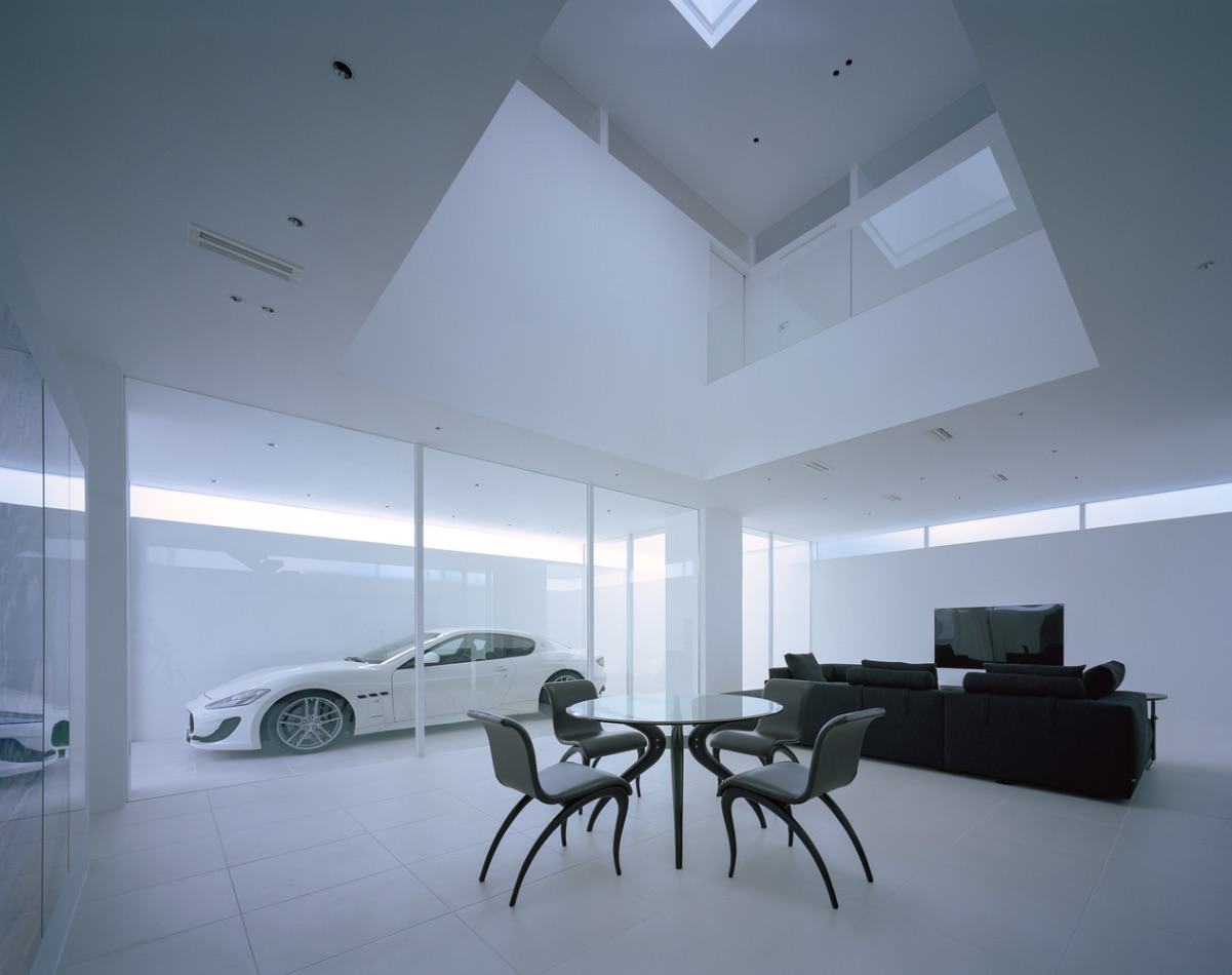 4_House in Takamatsu_Fujiwaramuro Architects_Inspirationist