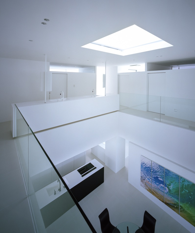 7_House in Takamatsu_Fujiwaramuro Architects_Inspirationist