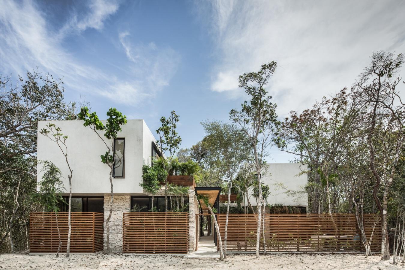 7_Ka'a Tulum Housing Complex_Studio Arquitectos_Inspirationist