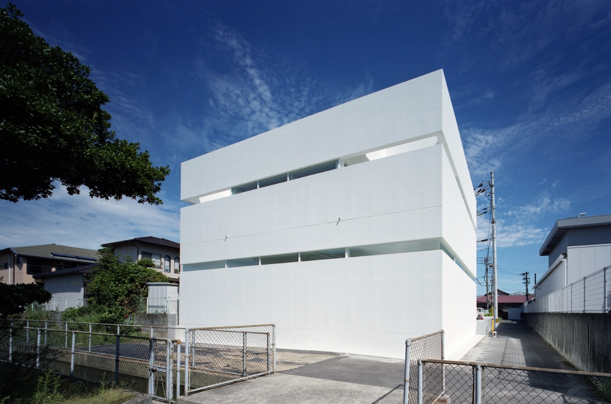 9_House in Takamatsu_Fujiwaramuro Architects_Inspirationist