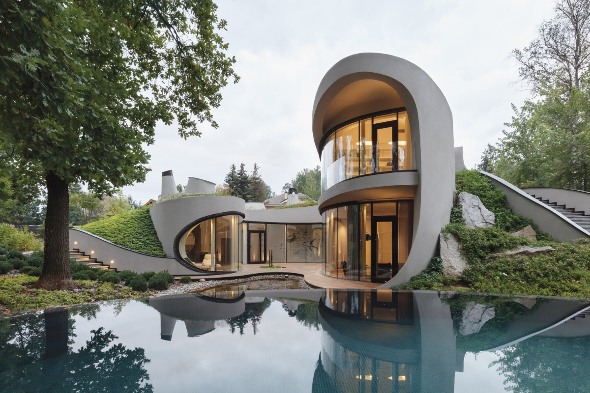 1_House in the Landscape_Niko Architect_Inspirationist