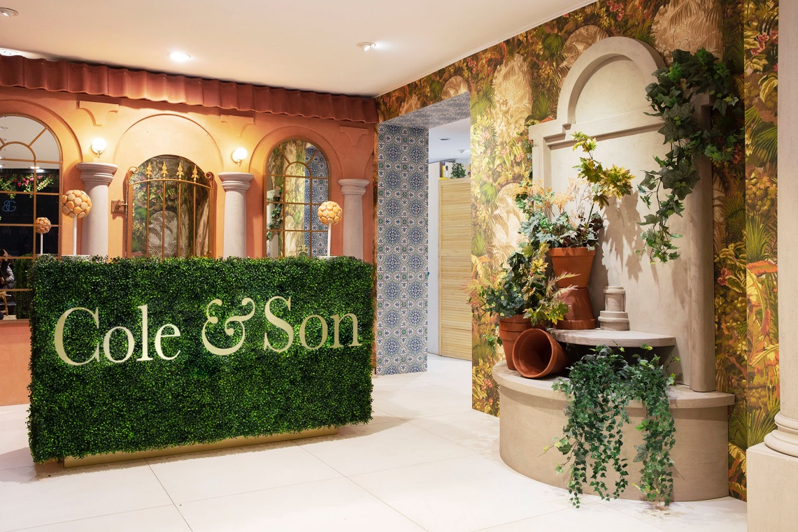 2_Cole & Son_Paris Deco Off Showroom_FormRoom_Inspirationist