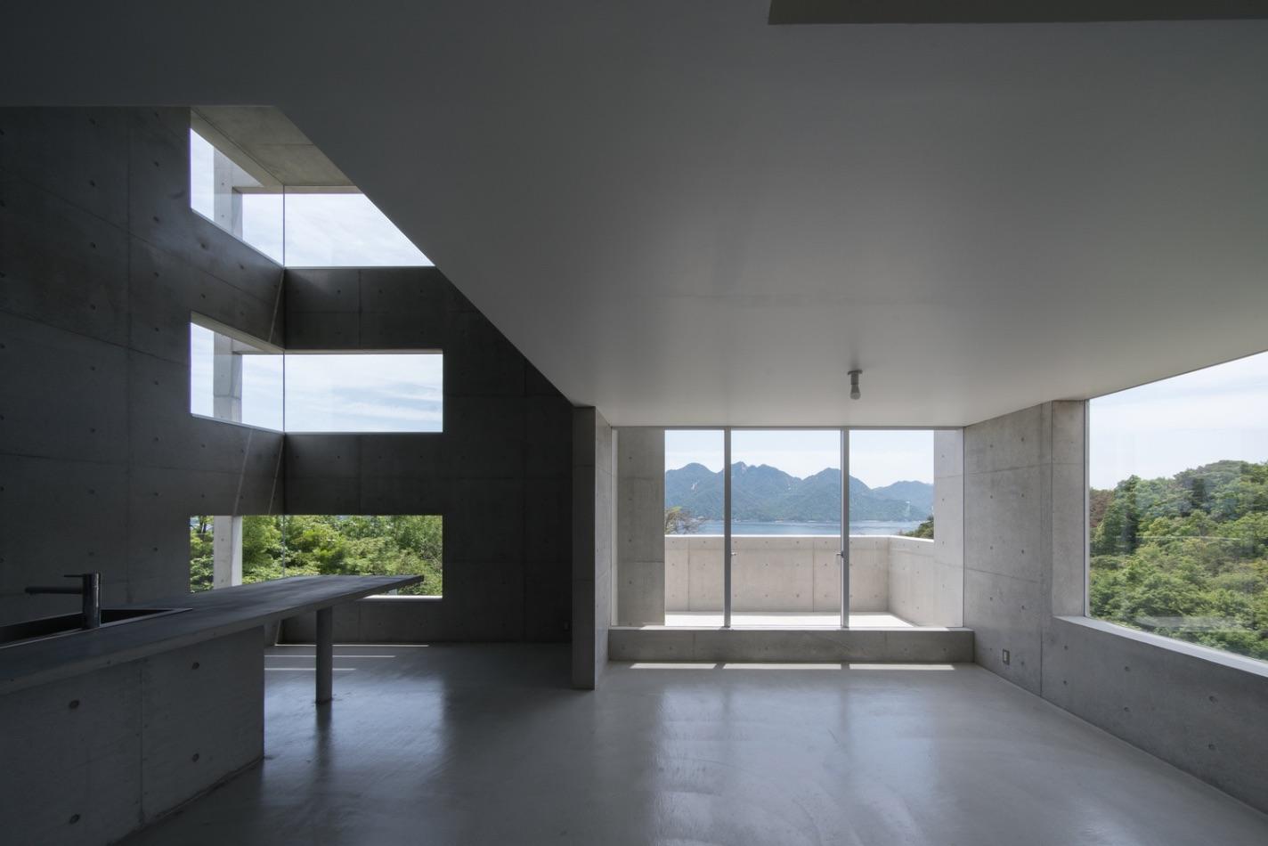 2_House in Ajina_Kazunori Fujimoto Architect & Associates_Inspirationist