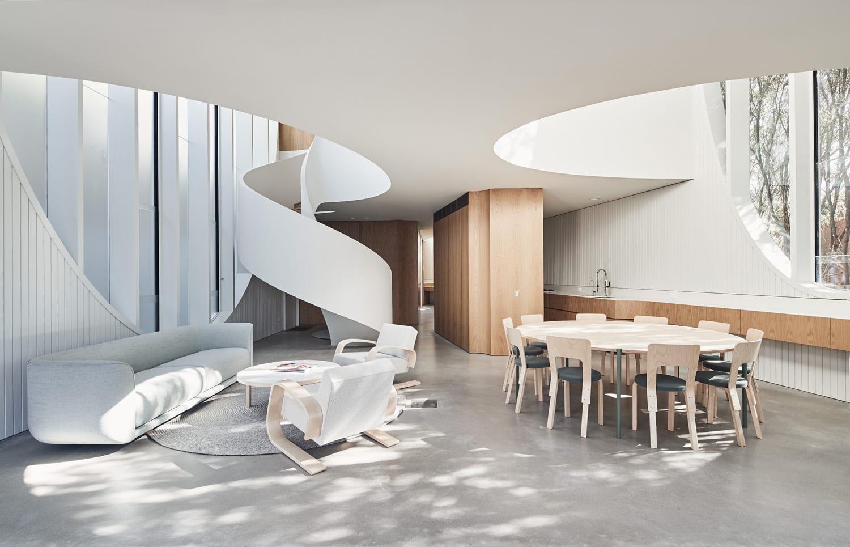 3_Glebe House_Chenchow Little_Architects_Inspirationist
