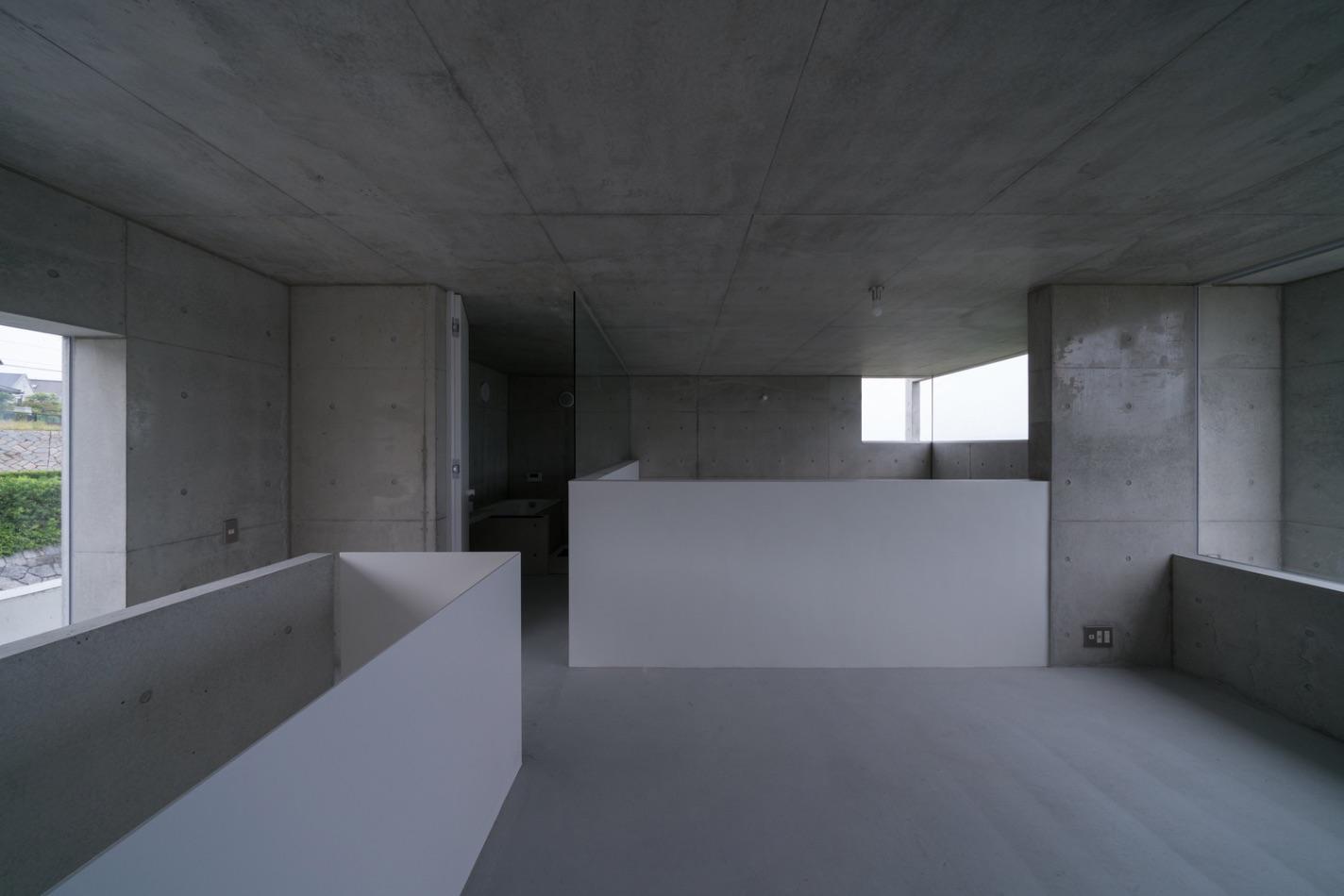 6_House in Ajina_Kazunori Fujimoto Architect & Associates_Inspirationist
