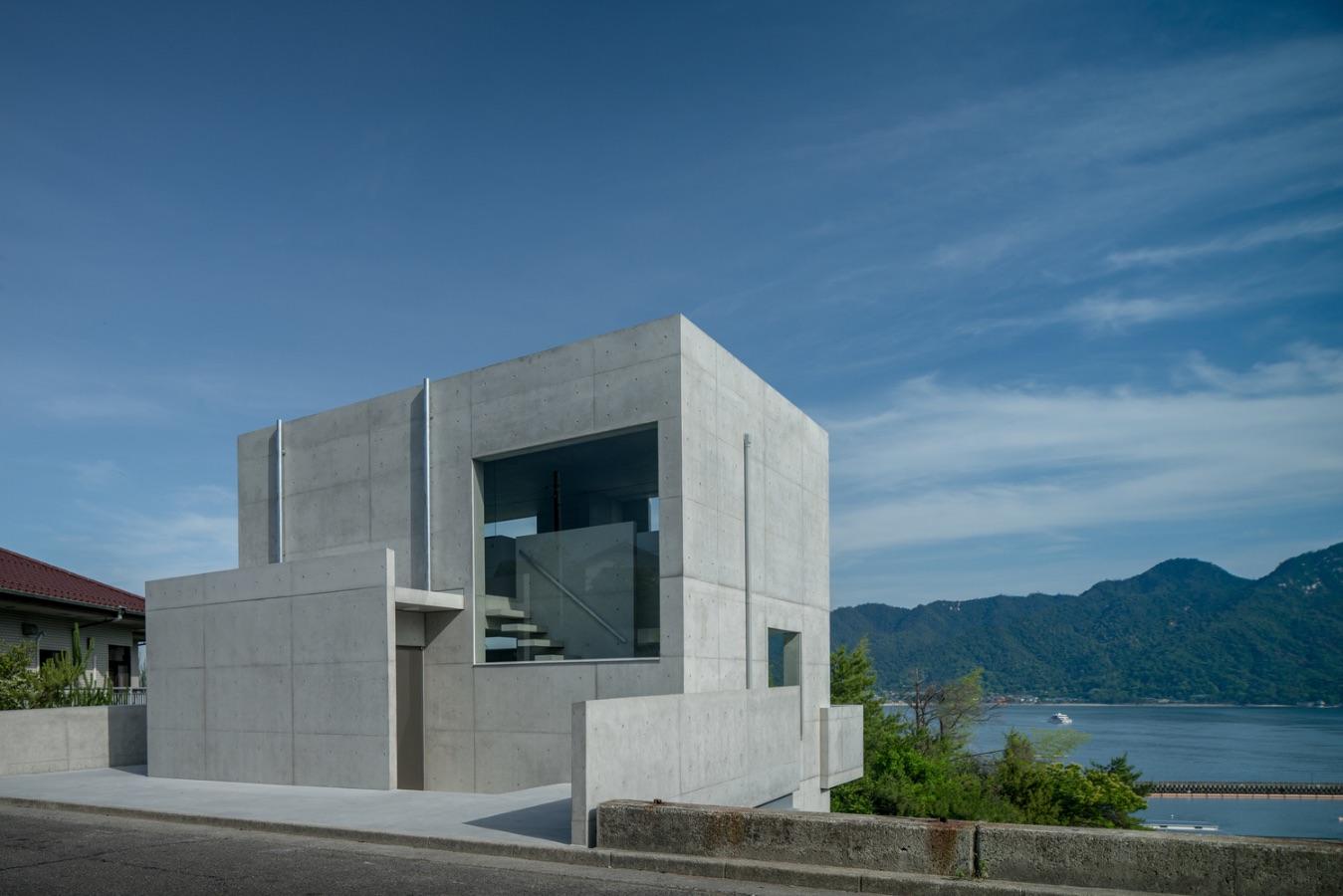 9_House in Ajina_Kazunori Fujimoto Architect & Associates_Inspirationist