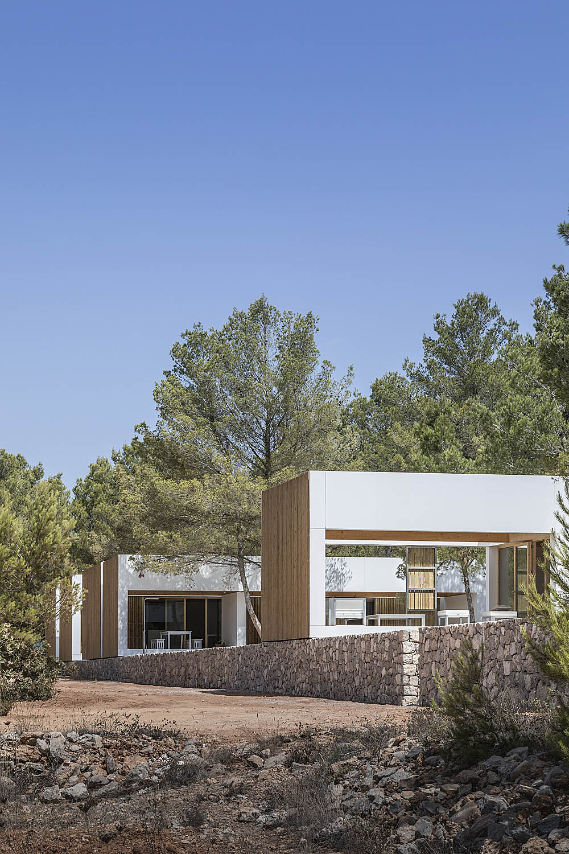 15_Ca l'Amo_Marià Castelló Architecture_Inspirationist