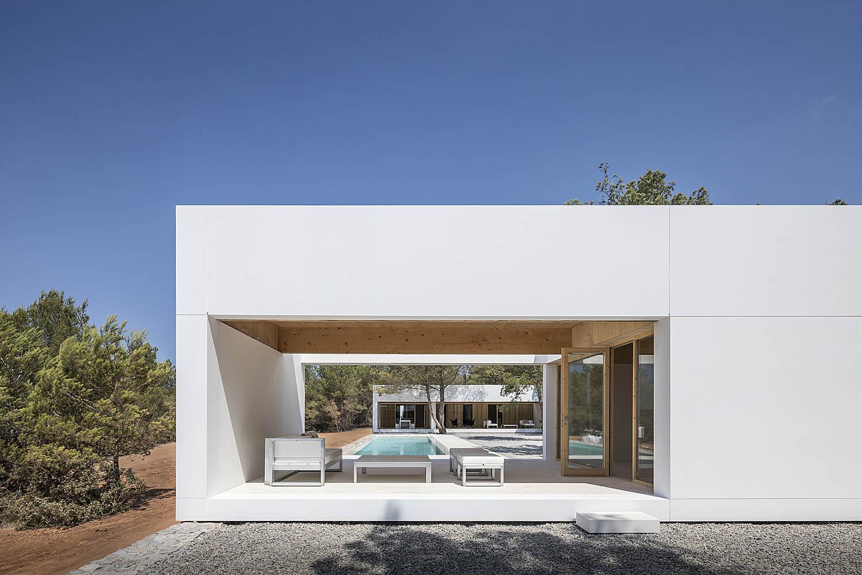 2_Ca l'Amo_Marià Castelló Architecture_Inspirationist
