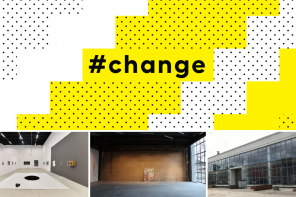 Romanian Design Week CHANGE 2.0