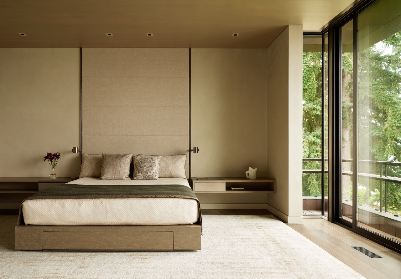 10_Graham Baba Architects_Lakeside Residence_Inspirationist