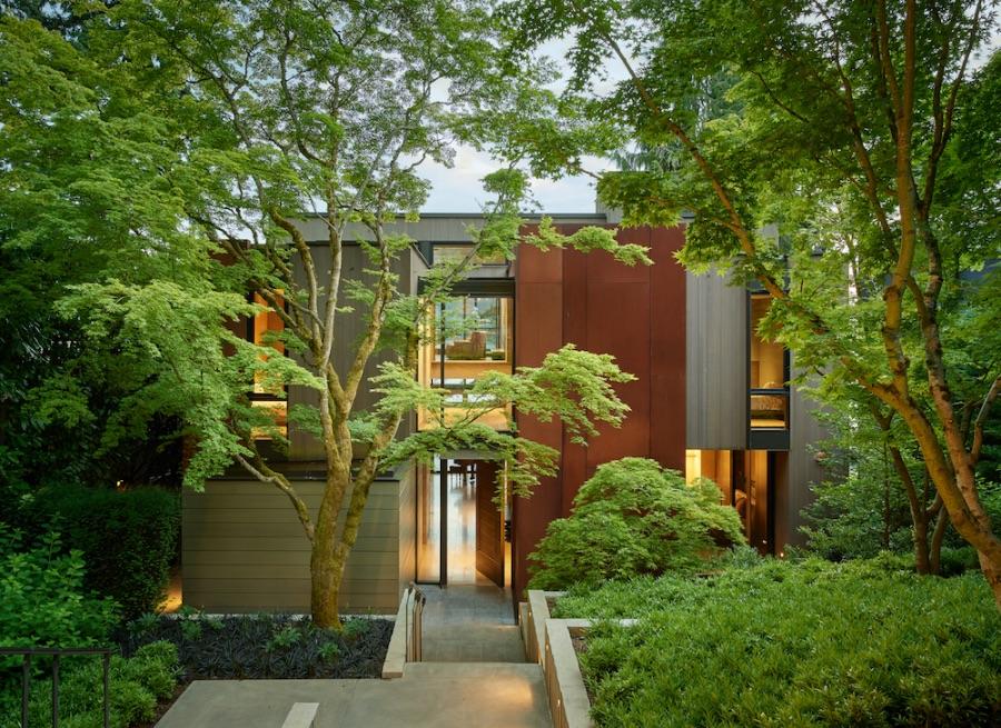 16_Graham Baba Architects_Lakeside Residence_Inspirationist