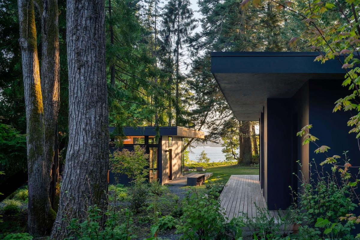 1_Wittman Estes Architects_Hood Cliff Retreat_Inspirationist