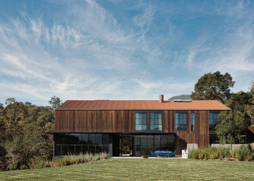 4_Big Barn_Faulkner Architects_Inspirationist