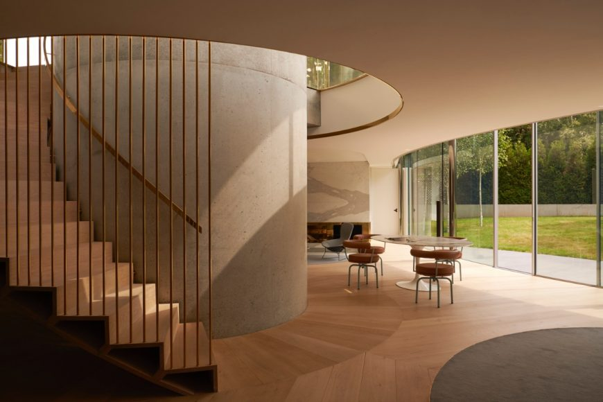 4_House in Coombe Park_Eldridge London Architects & Designers_Inspirationist