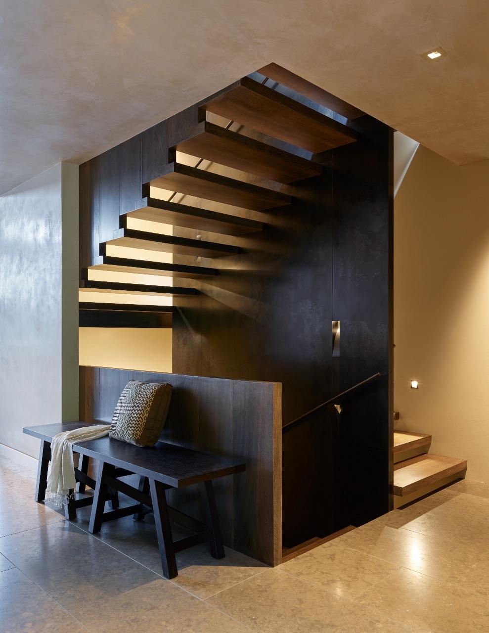 6_Graham Baba Architects_Lakeside Residence_Inspirationist