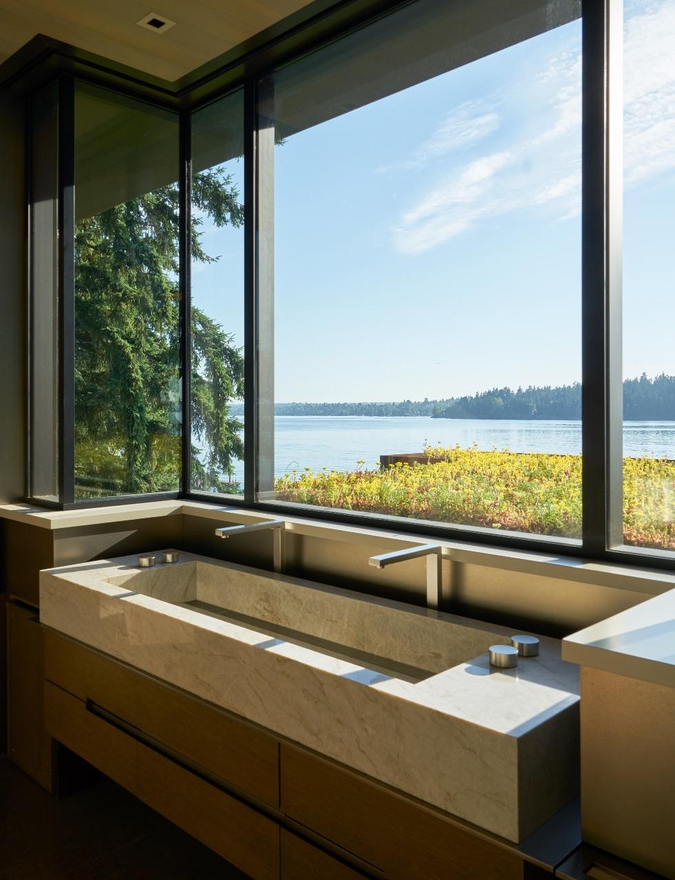 8_Graham Baba Architects_Lakeside Residence_Inspirationist