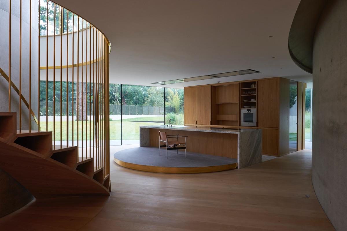 8_House in Coombe Park_Eldridge London Architects & Designers_Inspirationist
