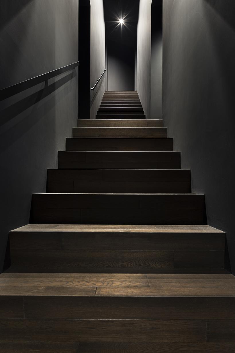 8_Stairway House_nendo_Inspirationist