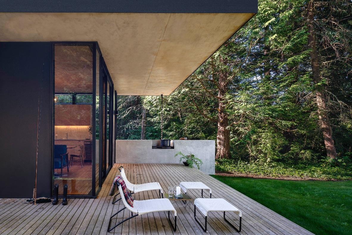 8_Wittman Estes Architects_Hood Cliff Retreat_Inspirationist