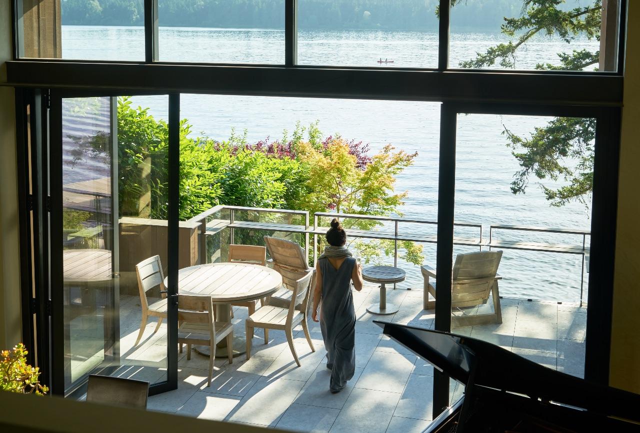 9_Graham Baba Architects_Lakeside Residence_Inspirationist