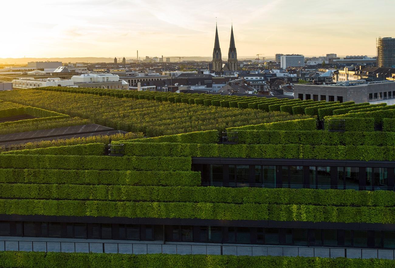 6_ingenhoven architects_Kö-Bogen II Düsseldorf_Inspirationist