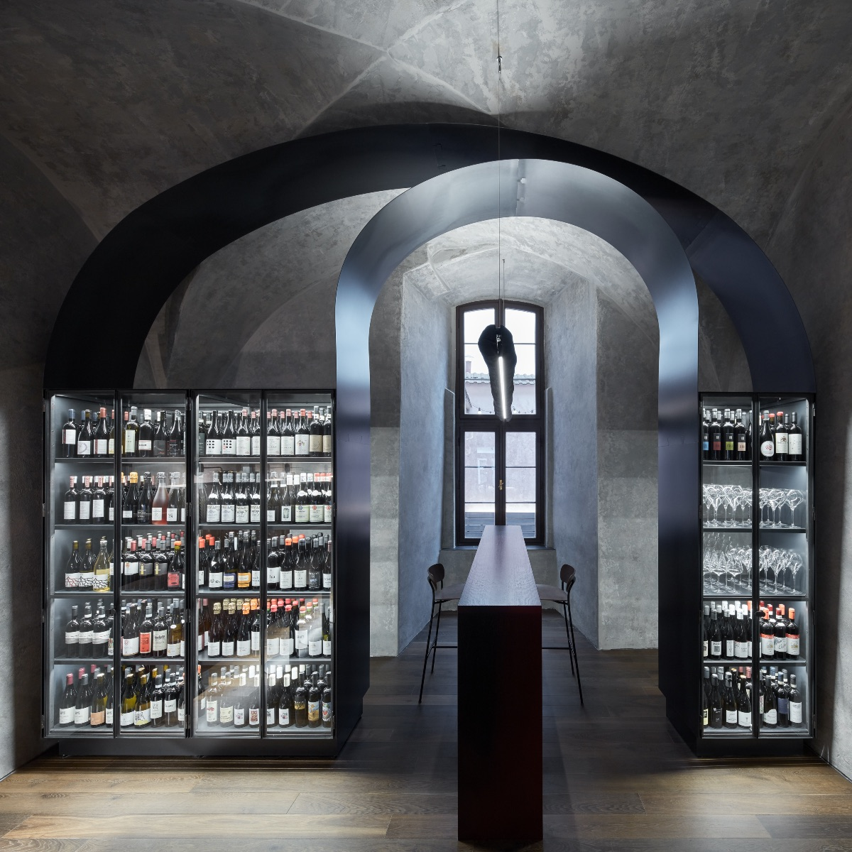 9_Autentista Wine Bar_Formafatal_Inspirationist